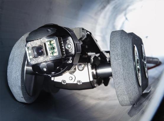 Wideo inspekcja kamerą