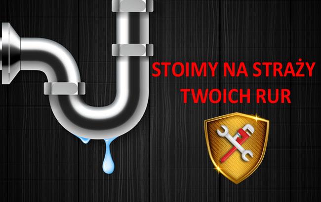 usługi udrażniania i przepychania rur w Warszawie
